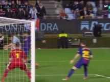 Celta Vigo 2:2 FC Barcelona