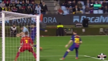 Remis Celty z FC Barceloną! [Filmik]