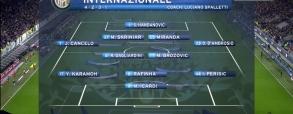 Inter Mediolan 4:0 Cagliari