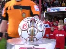 KV Kortrijk 2:1 Leuven
