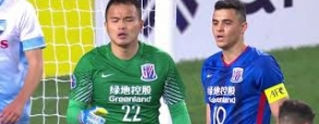 Sydney FC 0:0 Shanghai Shenhua