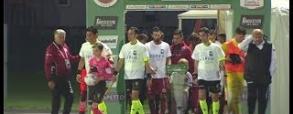 Cittadella 0:0 US Palermo