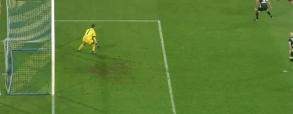 Gol Arka Milika przeciwko Udinese!