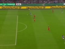 Schalke 04 0:1 Eintracht Frankfurt