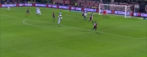 Crotone 1:1 Juventus Turyn