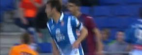 Espanyol Barcelona 0:1 SD Eibar