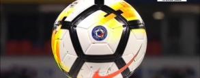 CSKA Moskwa 2:1 Amkar Perm