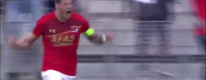 AZ Alkmaar 4:3 Vitesse
