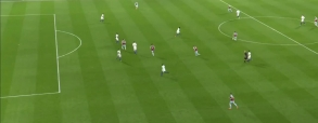 Burnley 1:2 Chelsea Londyn