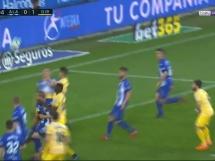 Deportivo Alaves 1:2 Girona FC