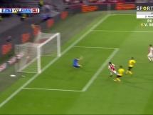 Ajax Amsterdam 4:1 VVV Venlo