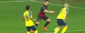 Midtjylland 2:3 Brondby IF