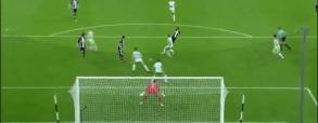 Borussia Monchengladbach 3:0 VfL Wolfsburg