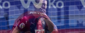 SD Eibar 0:1 Getafe CF
