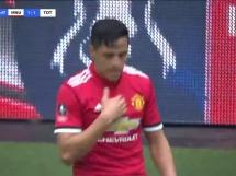 Manchester United 2:1 Tottenham Hotspur