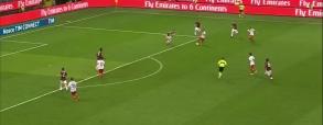 AC Milan 0:1 Benevento