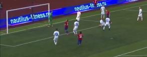 SKA Chabarowsk 0:1 Dynamo Moskwa
