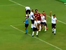 Flamengo 2:0 America Mineiro