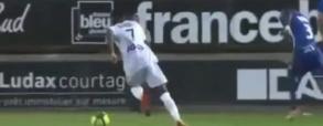 Amiens 3:1 Strasbourg