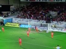 LASK Linz 1:0 Austria Wiedeń