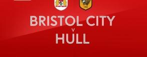 Bristol City 5:5 Hull City