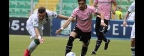 US Palermo 3:0 Avellino