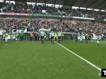 Hibernian 2:1 Celtic