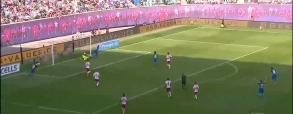 RB Lipsk 2:5 Hoffenheim