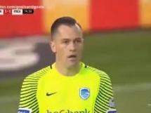 Genk 2:1 Anderlecht