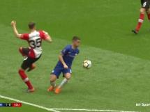 Chelsea Londyn 2:0 Southampton