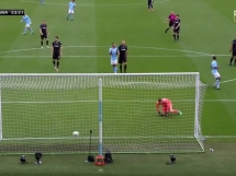 Manchester City 5:0 Swansea City