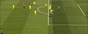 Chievo Verona 1:2 Inter Mediolan