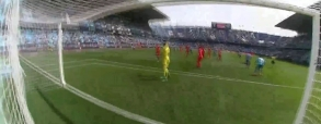 Malaga CF 2:0 Real Sociedad