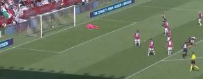 Udinese Calcio 1:2 Crotone