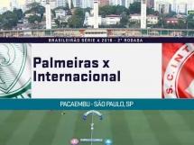 Palmeiras 1:0 Internacional