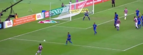 Fluminense 1:0 Cruzeiro