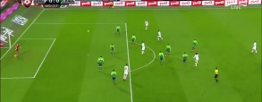 Lokomotiw Moskwa 0:0 FC Ufa