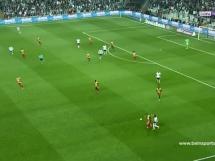 Besiktas Stambuł 3:1 Yeni Malatyaspor