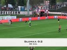 Chrobry Głogów 0:2 GKS Katowice
