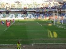 Podbeskidzie Bielsko-Biała 0:0 Miedź Legnica