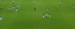 Everton 1:0 Newcastle United