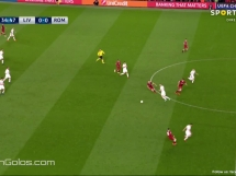 Liverpool 5:2 AS Roma