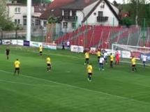 Puszcza Niepołomice 1:0 GKS Katowice