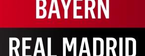 Bayern Monachium - Real Madryt