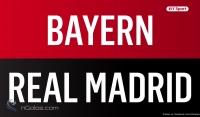 Real wygrywa pierwszy mecz z Bayernem! [Wideo]