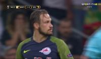 Marsylia pokonała Salzburg! [Wideo]