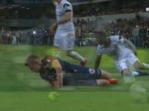 Montpellier 0:1 Saint Etienne