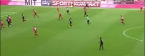 Bayern Monachium 4:1 Eintracht Frankfurt