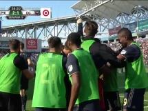 Philadelphia Union 3:2 DC United
