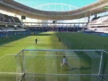 Botafogo 2:1 Gremio